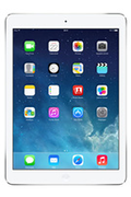 Apple IPAD AIR 16 GO WI-FI ARGENT