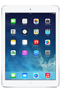 Apple IPAD AIR RETINA WIFI CELLULAR 16 GO ARGENT