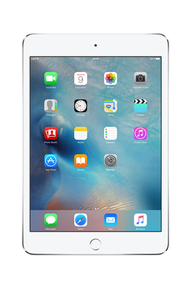 IPAD APPLE IPAD MINI 4 64 GO WIFI + CELLULAR ARGENT