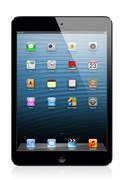 Apple IPAD MINI 16 GO NOIR