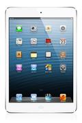 Apple IPAD MINI 16 GO WI-FI+CELLULAR BLANC