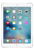 Apple IPAD AIR 2 64 GO WI-FI ARGENT