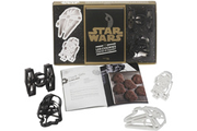 Hachette COFFRET STAR WARS