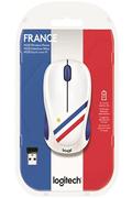 Logitech M238 Fan Collection - Wireless Mouse FRANCE