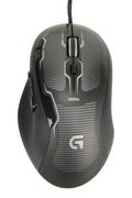 Logitech GAMING G500S BK