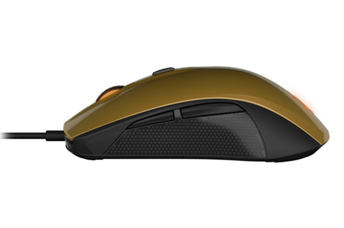 GAMING PC STEELSERIES RIVAL 100 GOLD