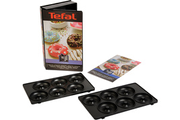 Tefal PLAQUES SNACK COLLECTION BEIGNETS