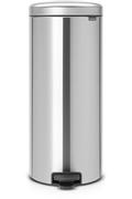 Brabantia MATT STEEL 114380