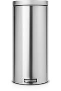 Brabantia Matt Steel 30L