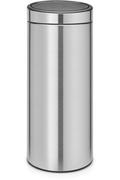 Brabantia POUBELLE TOUCH BIN 30L MATT 115349