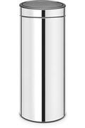 Brabantia POUBELLE TOUCH BIN 30L BRILLANT 115325