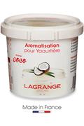 Lagrange Aromatisation Coco p