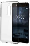 Nokia COQUE DE PROTECTION TRANSPARENTE POUR NOKIA 5