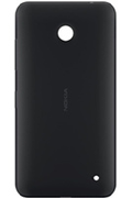 Nokia COQUE NOIR pour Lumia 635