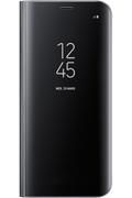 Samsung ETUI CLEAR VIEW COVER NOIR POUR SAMSUNG GALAXY S8