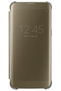 Samsung ETUI CLEAR VIEW COVER OR POUR SAMSUNG GALAXY S7 EDGE