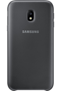 Samsung COQUE DE PROTECTION NOIRE POUR SAMSUNG GALAXY J3 2017