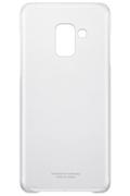 Samsung COQUE TRANSPARENTE POUR GALAXY A8
