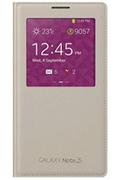 Samsung ETUI FOLIO S VIEW GALAXY NOTE 3 BEIGE