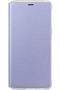 Samsung ETUI FLIP NEON LAVANDE POUR SAMSUNG GALAXY A8