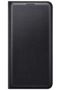 Samsung ETUI FLIP WALLET NOIR POUR SAMSUNG GALAXY J5 2016