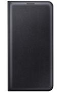 Samsung ETUI FLIP WALLET NOIR POUR SAMSUNG GALAXY J7 2016