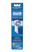 Oral B BROSSETTES EB20 X3 PRECISION