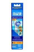 Oral B PACK BROSSETTES EB20 X8+2 PRECISION