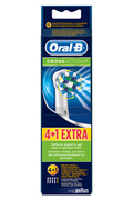 Oral B BROSSETTES CROSS ACTION 4+1
