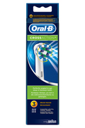 Oral B BROSSETTES CROSS ACTION X3