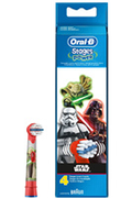 Oral B STAR WARS X4