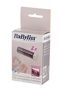 Babyliss TEPIL RECHARGE G X2