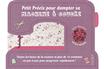Fleurus PETIT PRECIS POUR DOMPTER SA MACHINE A COUDRE