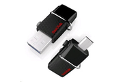 Sandisk OTG DUALDRIVE 16 GB
