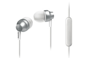 Philips KIT PIETON INTRA-AURICULAIRE SHE3855 ARGENT