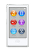 Apple IPOD NANO 16Go SILVER