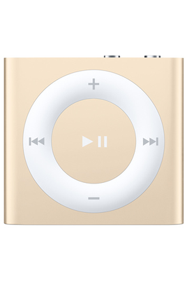 Lecteur MP3-MP4, iPod Apple IPOD SHUFFLE 2Go GOLD
