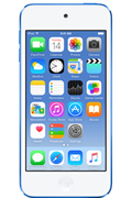 Apple IPOD TOUCH VI 16GO BLEU
