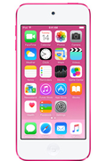 Apple IPOD TOUCH VI 16 GO ROSE