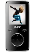 D-jix M350 8GO FM NOIR