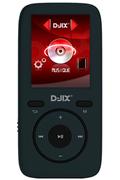 D-jix M439 FM NOIR