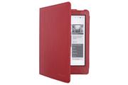 Gecko Etui de protection rouge deluxe pour Kobo Aura Edition 2