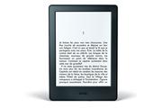 Kindle NOIR WIFI 4 GO NOUVELLE GENERATION