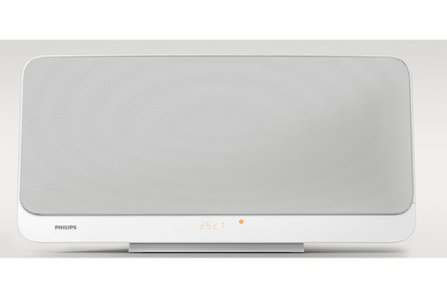 Philips BTM2460 WHITE