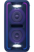 Sony GTK-XB7 BLEU