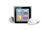 Apple NANO VI 8Go ARGENT