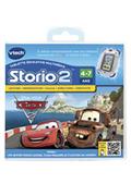 Vtech JEU STORIO 2 CARS2