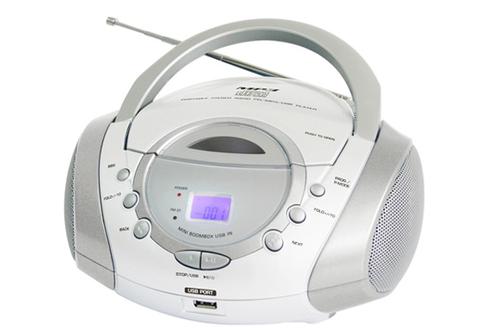 RADIO CD DCYBEL BOOM POWER