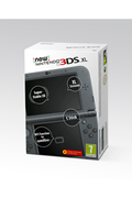 Nintendo NEW 3DS XL + PACK