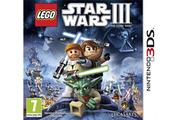 Lucas Arts LEGO STAR WARS 3-THE CLONE WARS